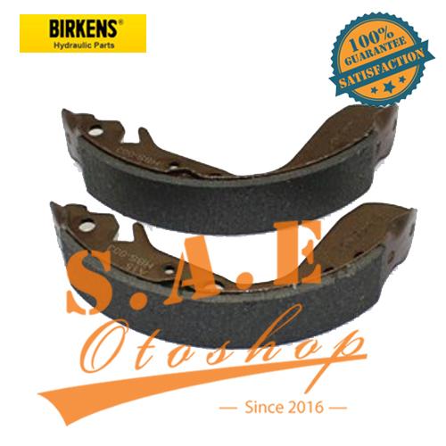 Brake Shoe Jazz / Brio