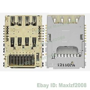 Jual Sim Card Reader Untuk Lg G3 D850 D851 D852 D855 Vs985