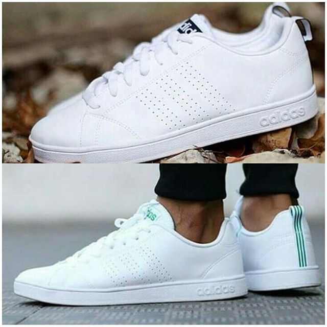 f21fdc42a21a1 ... cheap jual sepatu adidas neo advantage original indonesia cowok cewek  cewe cowo waroengsports tokopedia 88366 17d93