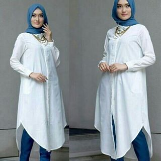 Baju Hijab Murah Radwah