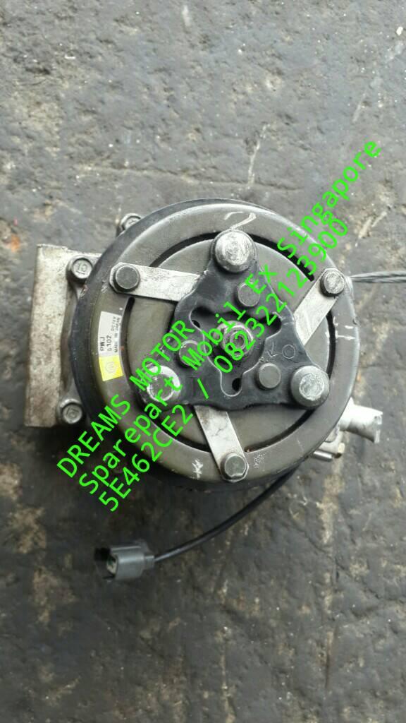 Compresor AC Honda JAZZ