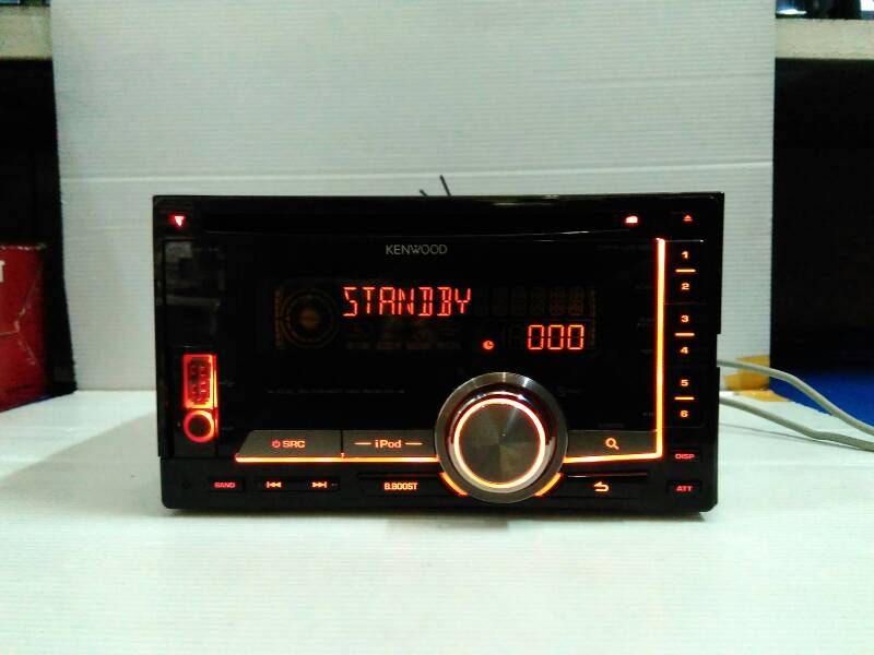 Kenwood 5120 jazz