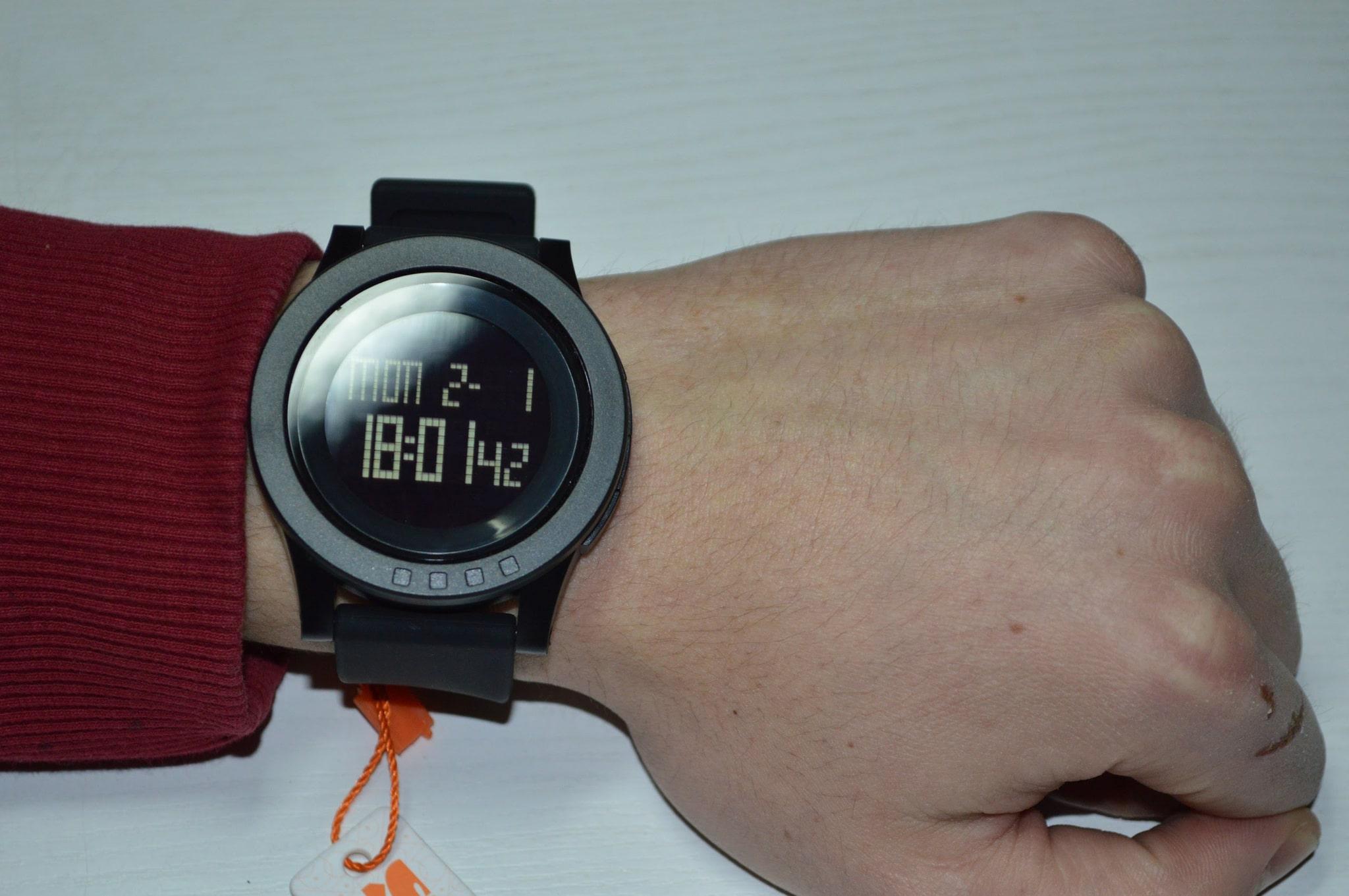 Jam Tangan Pria Original Skmei Fosil Casio LED Model g shock suunto