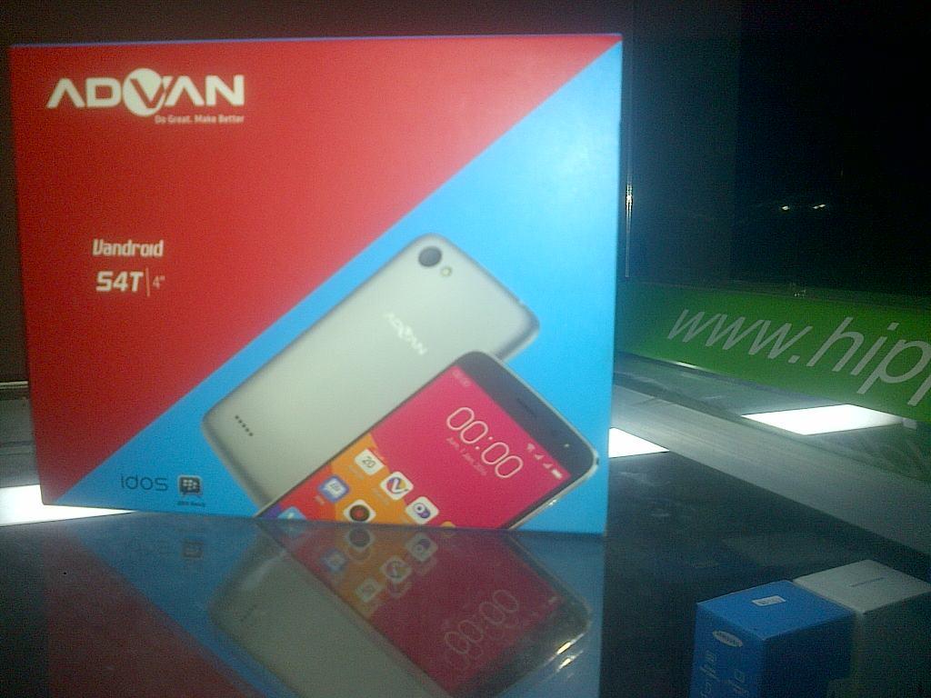 Jual Advan S4t Station Phone Tokopedia