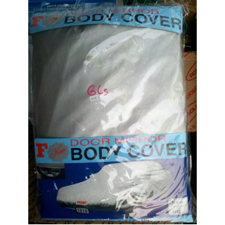 bodycover/selimut mobil jazz