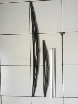 wiper honda jazz 2004