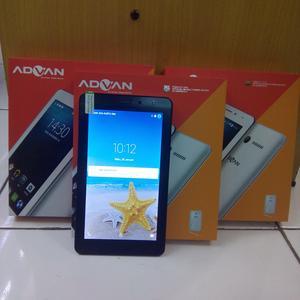 Cara Instal Ulang Tab Advan E1C 3G Via PC - Mengatasi Bootloop