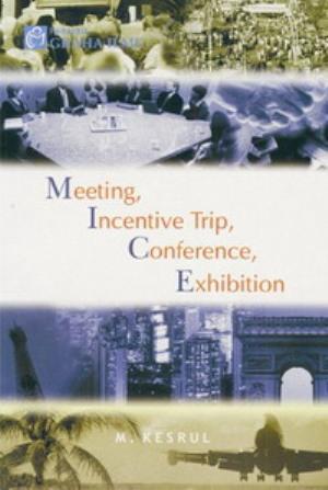 Meeting, Incentive Trip, Conference, Exhibition (m. Kesrul) Harga Mur