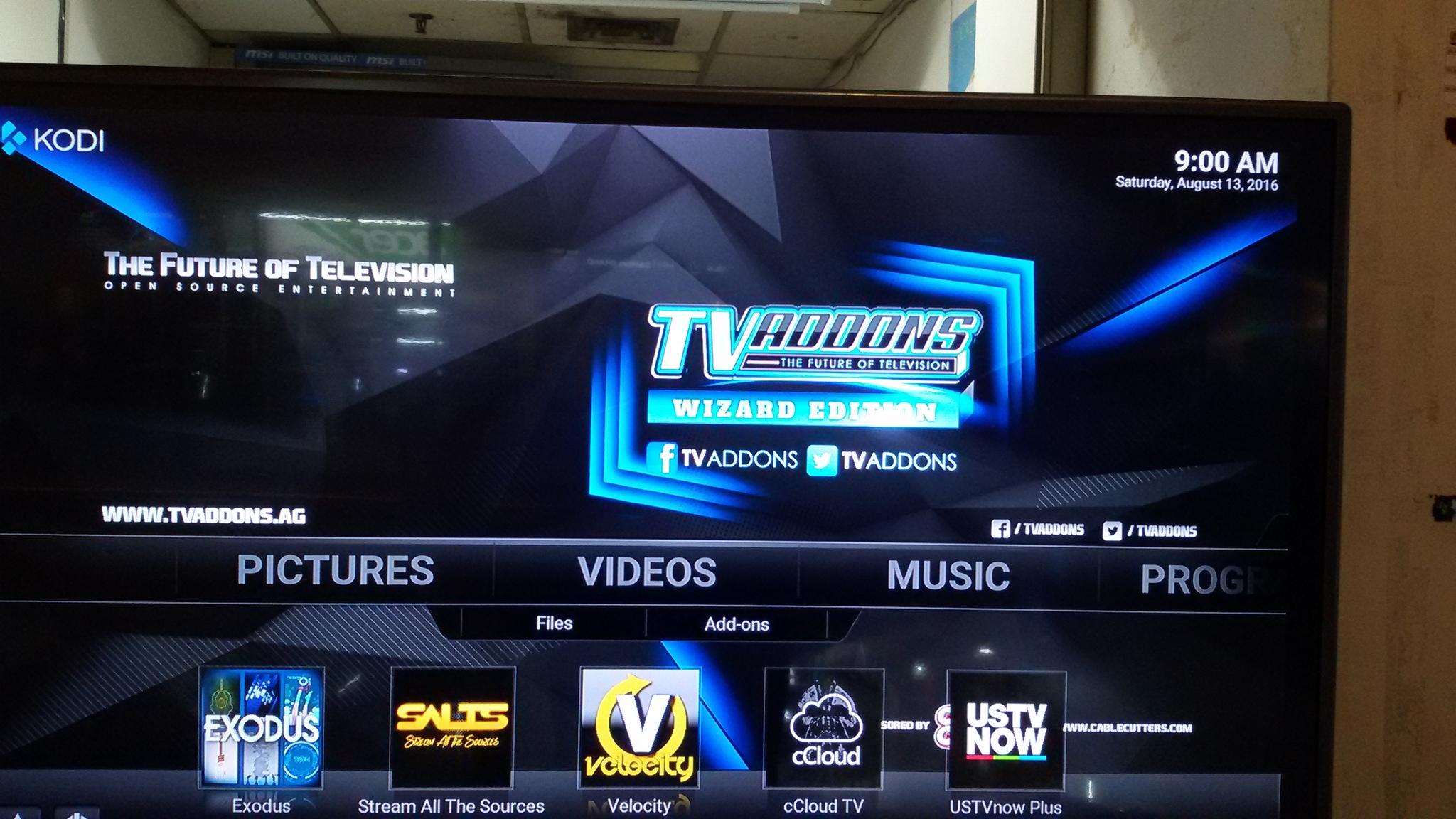 jual android tv box mxq pro 4k s905 kodi addons fusion subtitles lancar jaya online shop. Black Bedroom Furniture Sets. Home Design Ideas