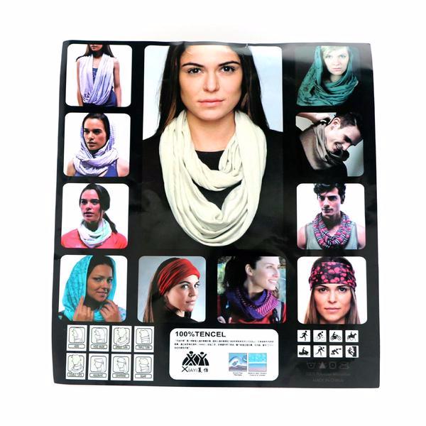 hijab/kerudung/masker motor/Bandana / Slayer/kerudung ME000024 SUVD