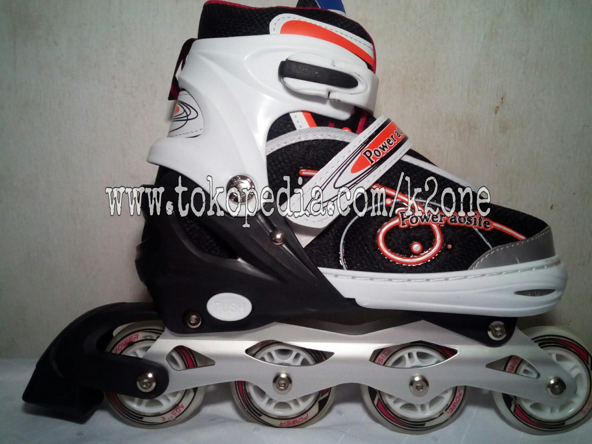 f6ca3a56aa jpg Source · Jual Sepatu Roda Inline Skate Anak Power Aosite ban  Karet K2ONE Tokopedia 2b8fa0be0f