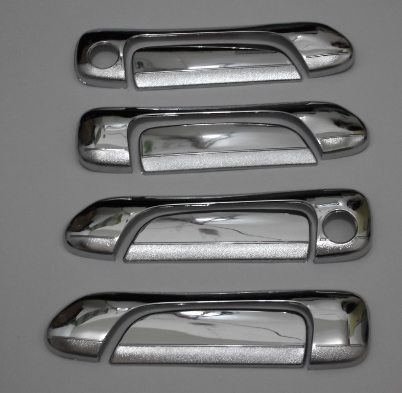 Handle Jazz Lama Chrome