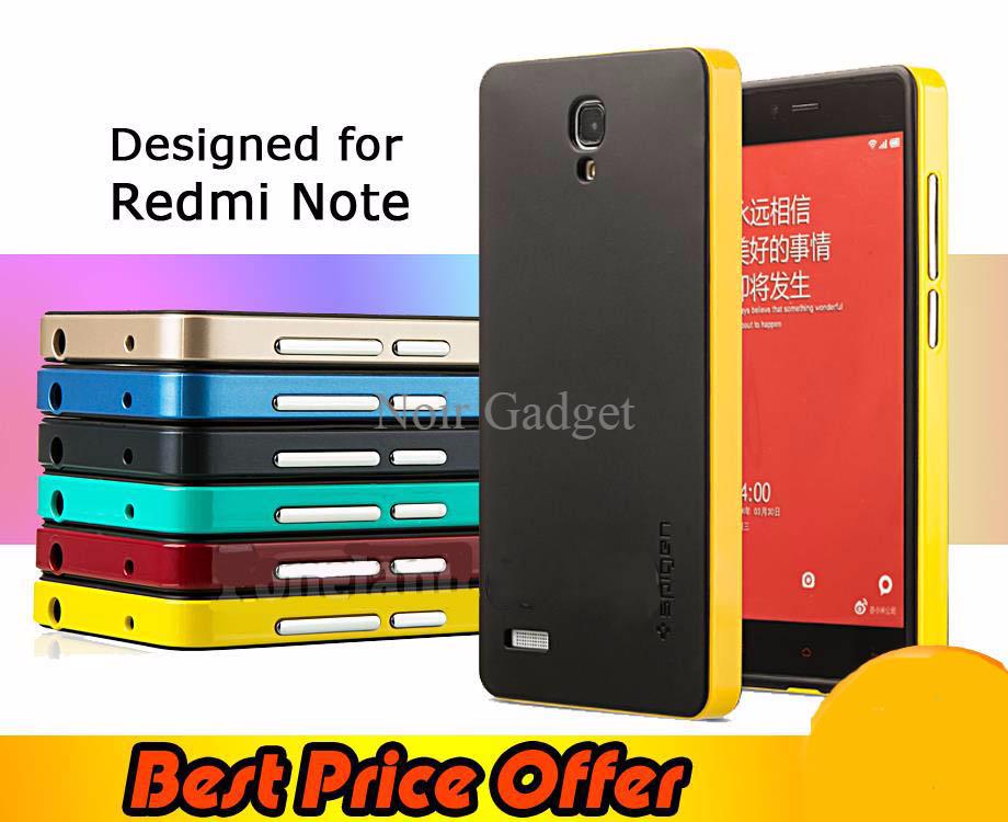 Jual Neo Hybrid Case Xiaomi Redmi Note Yjbw Di Indonesia