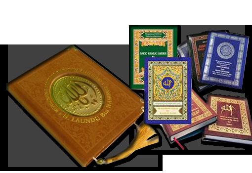 Image result for cetak buku yasin
