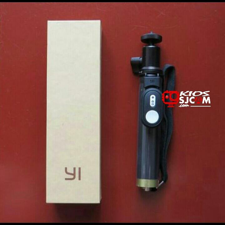 Jual Monopod Tongsis With Remote Shutter Xiaomi Yi High Quality - KiosSJCAM | Tokopedia