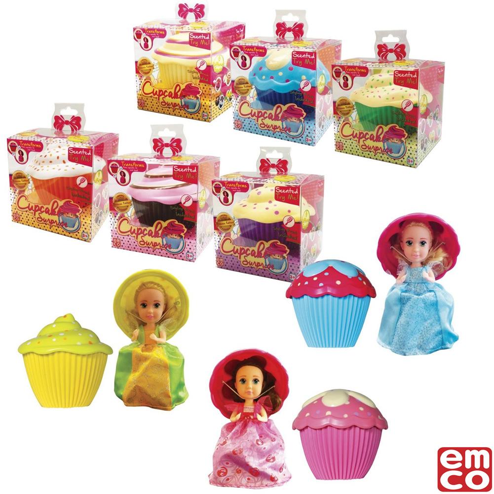 Emco Cupcake Surprise 1090 - Daftar Harga Produk Terbaru Di Indonesia fa5f721756