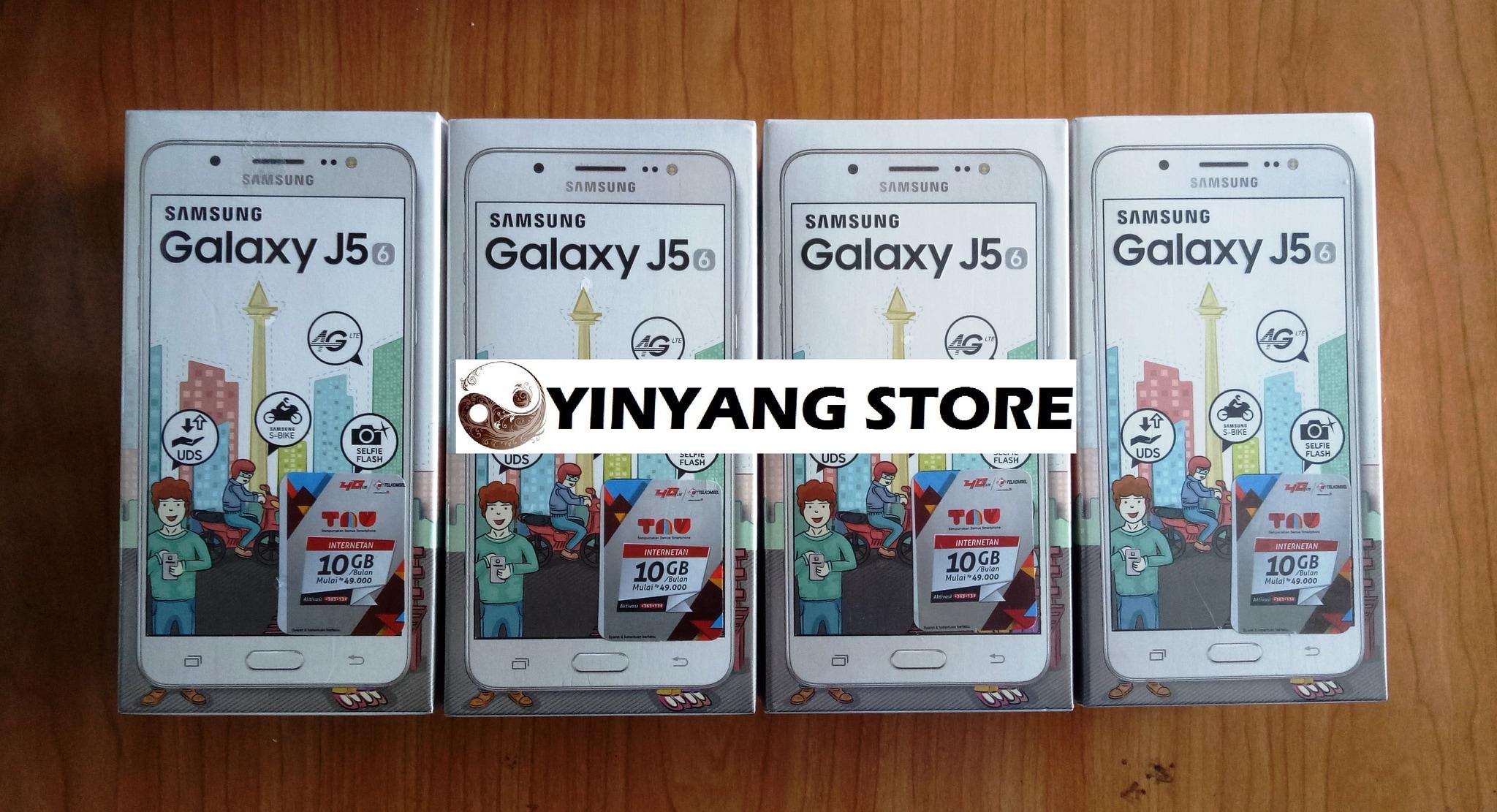 Jual Samsung J5 Yang Warna Gold Welcome To Galaxy 2016 Garansi Resmi Dual Sim