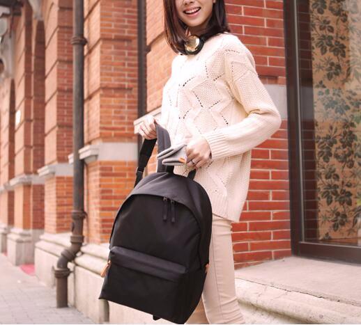 Backpack Xiaomi Mi Bag (black) ZXMP