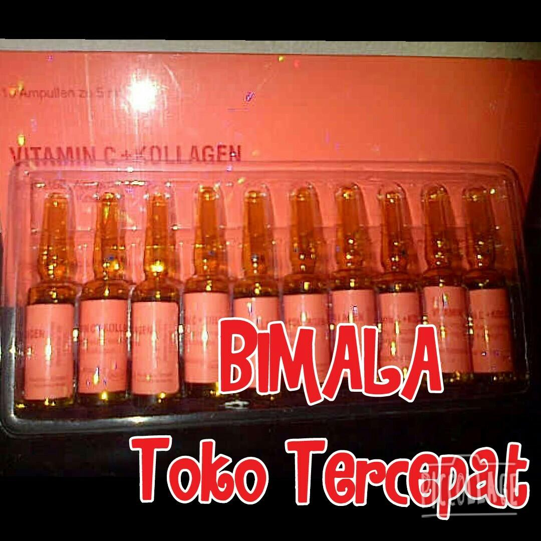 Jual Rodotex Red Hologram Merah Orange Bimalashop0507 Tokopedia