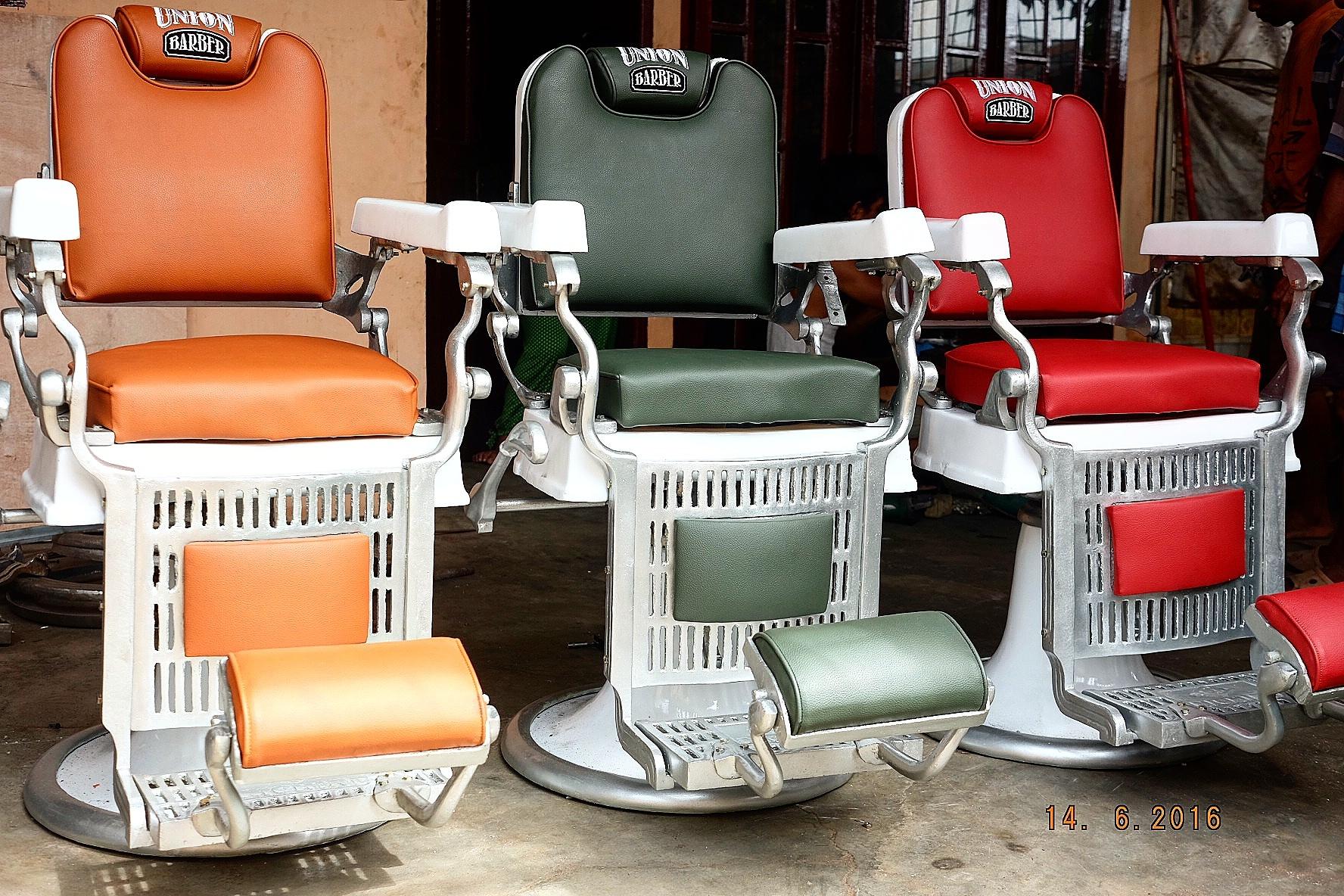 Jual Kursi Pangkas Barber Chair Classic Vintage Nichiri - Kursi Barber ... 0471615dbd