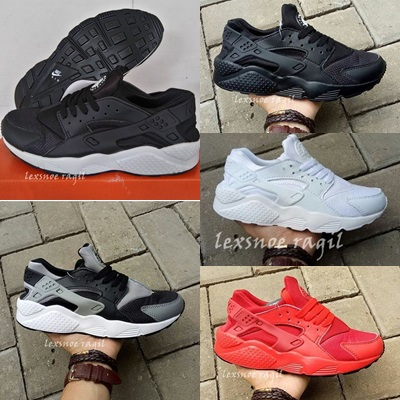 sepatu nike huarache running import vietnam NK 224