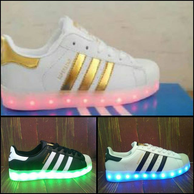Superstar Collectionamp; Shop Adidas Shoes Led ShoesOriginals wvmynON80
