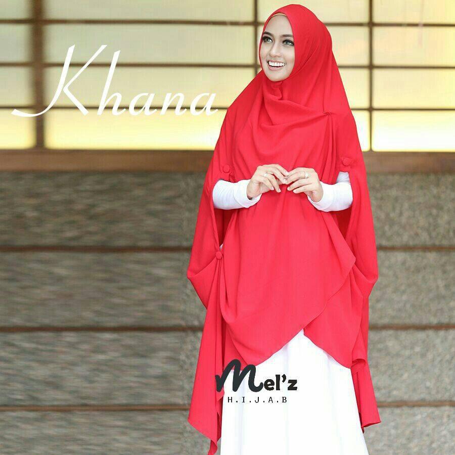 Khimar Khana by Melz Hijab