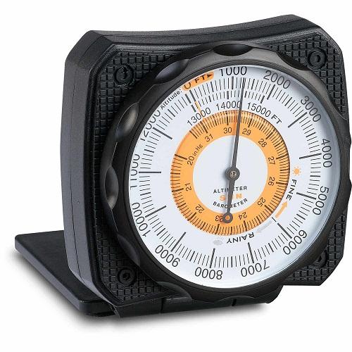 Jual Sun 205F AltiLINQ Dashboard Altimeter / Barometer