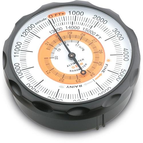 Jual Sun 202F Pocket Altimeter / Barometer