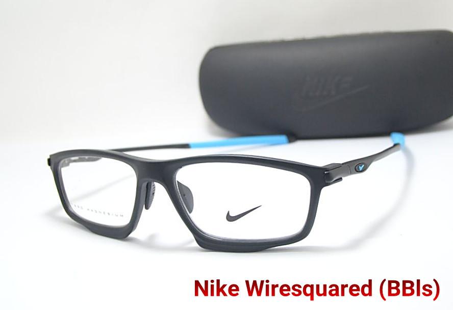 Jual Frame Kacamata - Nike Wire Squared - Baca Min Minus - Pria ... 11fb993e1e