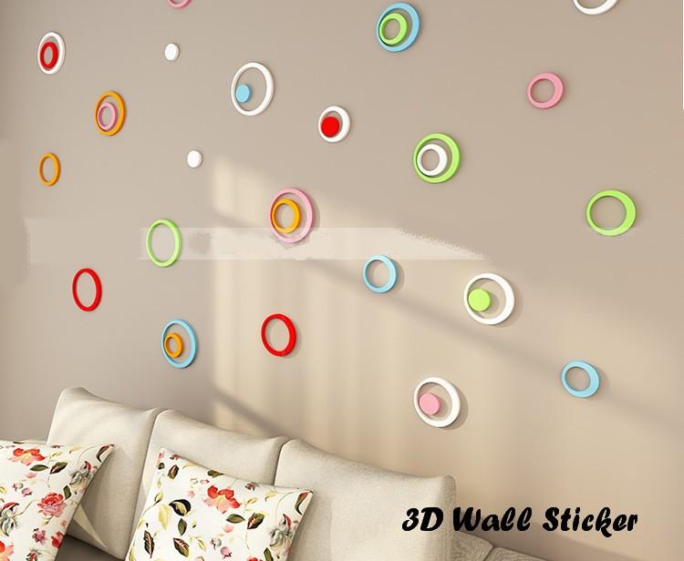 Jual hiasan dinding rumah 3D   hiasan unik   hiasan kamar   hiasan ... 01acbad4b7