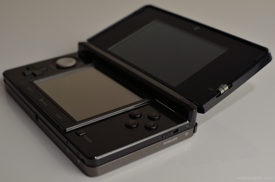 how to add memory nintendo 3ds