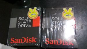 Ssd Sandisk Original Murah 128gb Z400s (Garansi Wpg 5tahun) Banting H