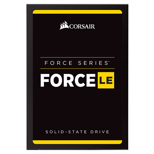 Corsair 960GB CSSD-F960GBLEB Force Series LE SATA III