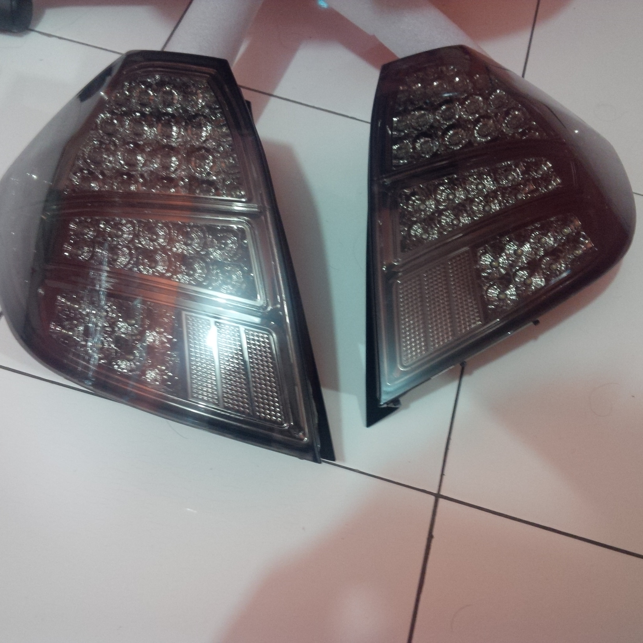 Stoplamp Jazz GE8