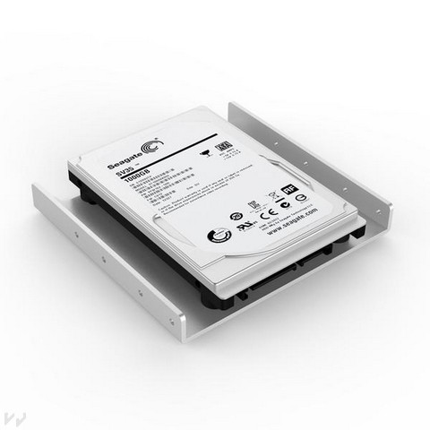 Bracket SSD 2.5' Universal