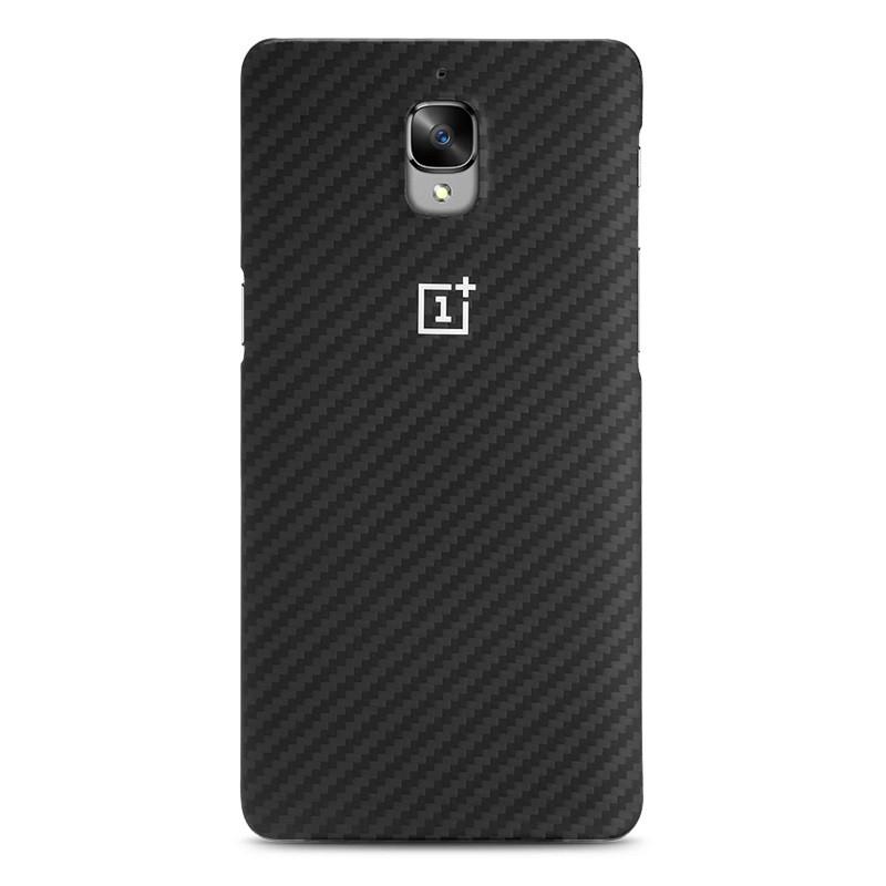 OnePlus 3 StyleSwap Cover - Carbon ORIGINAL