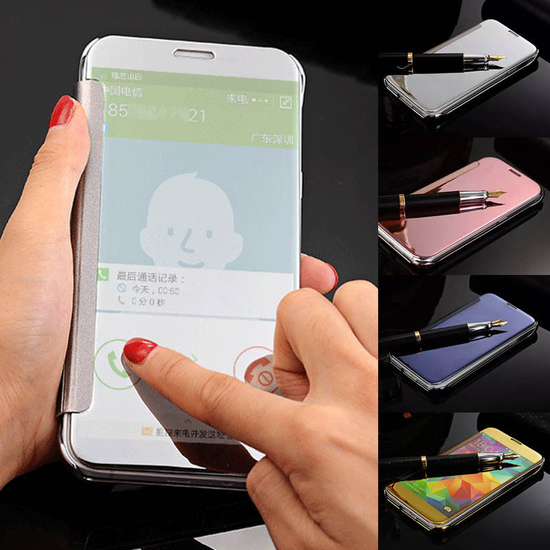 2016 Rose Gold Source · MIRROR VIEW Best Quality Product Deals Source Case .