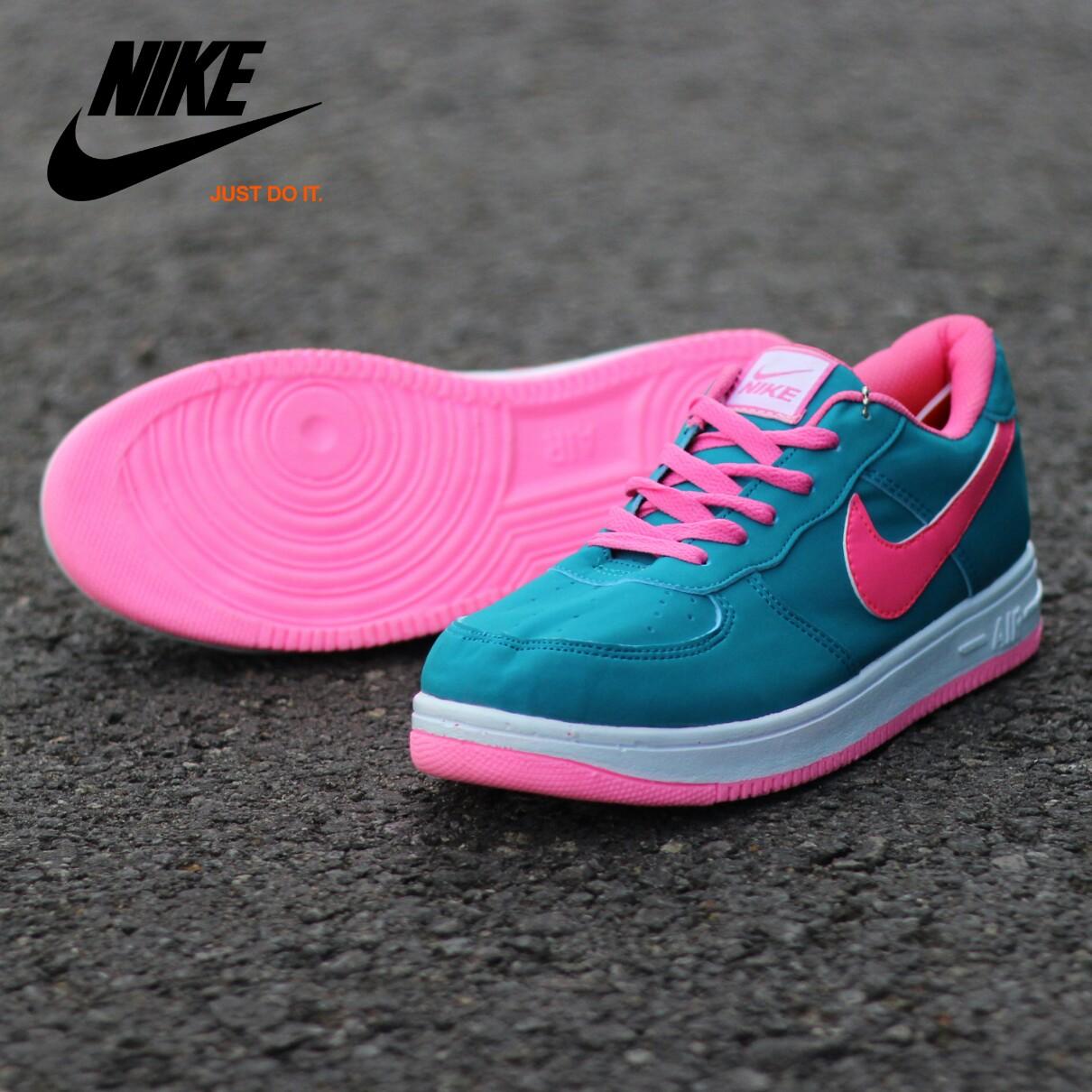 Jual Sepatu Nike Air Forne 1 women  Sepatu Sekolah Wanita  cewek ... c7a8db1e24