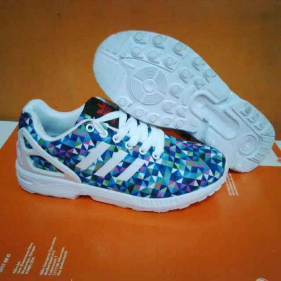 Jual Adidas ZX Flux Torsion Women - Keluarga oLShop  5a8e5b5502
