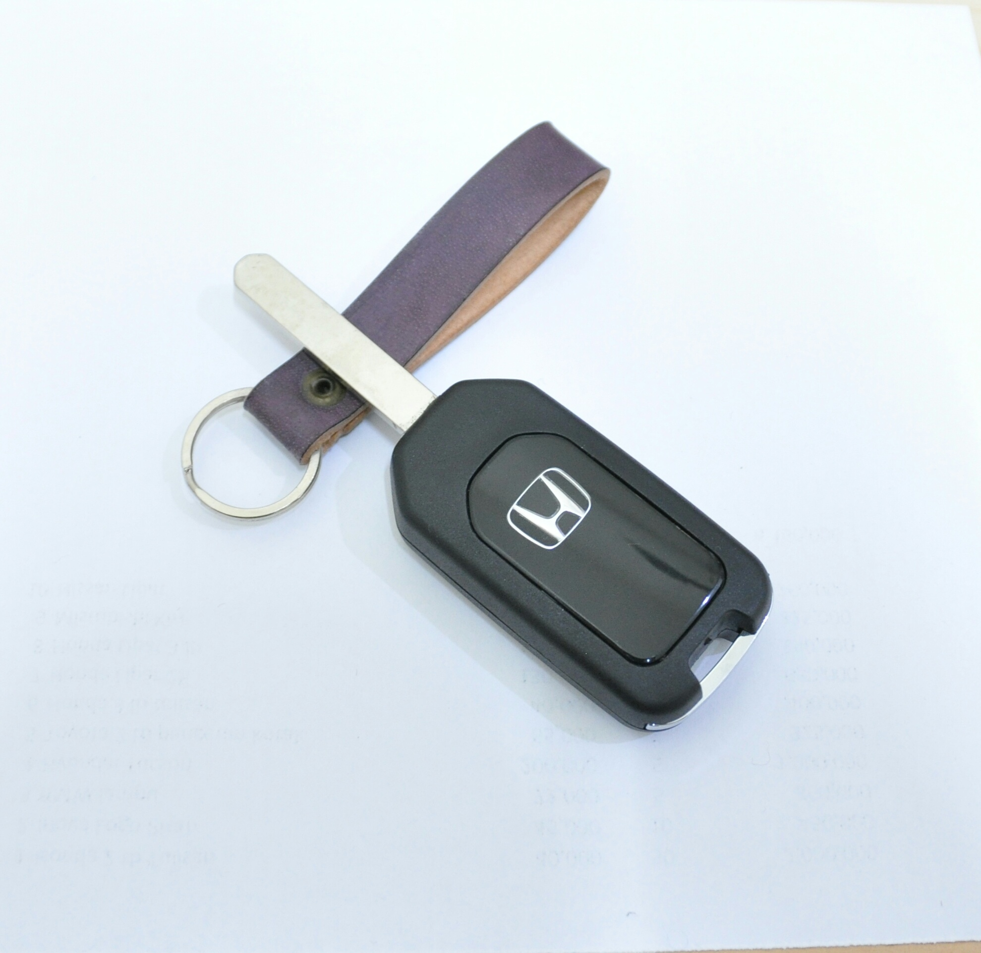 flipkey honda kunci lipat jazz rs mobillo freed honda crv city brio