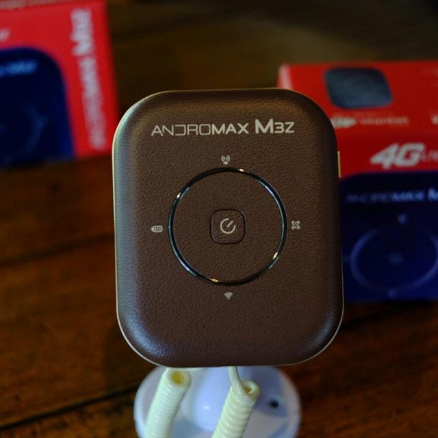 Jual MIFI MODEM WIFI ANDROMAX M3Y M3Z SMARTFREN 4G