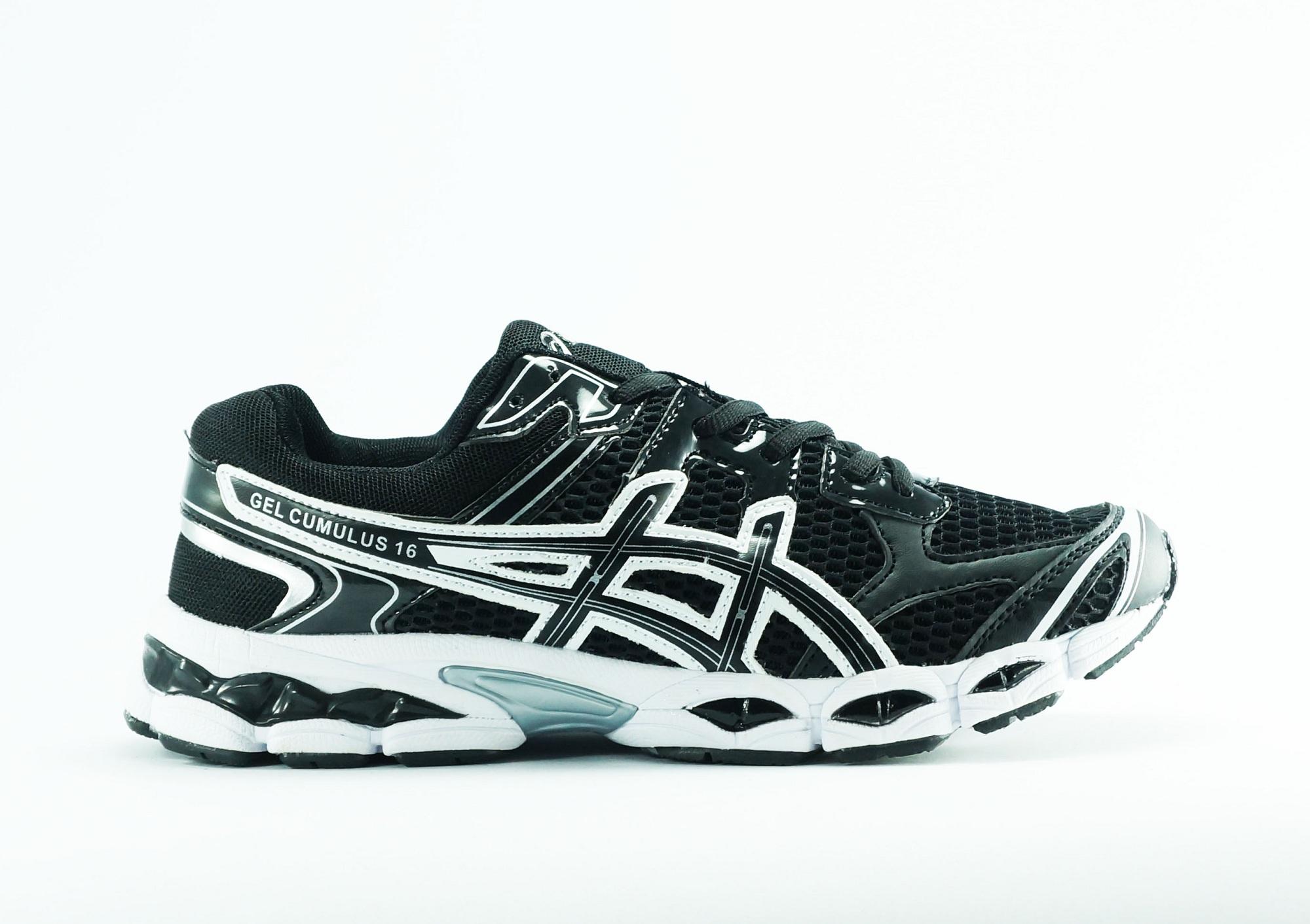 Jual Sepatu running sport Premium casual lari Asics Gel Cumulus 16 ... e7a2138464