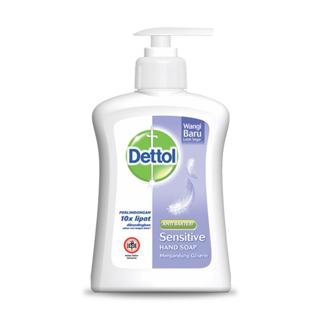 Dettol Gold Handwash