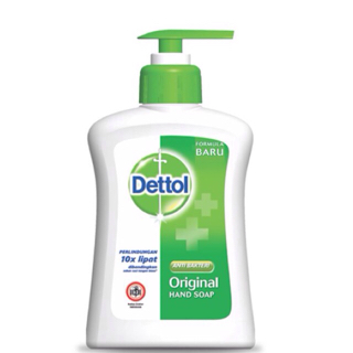 Dettol Hand Wash Original