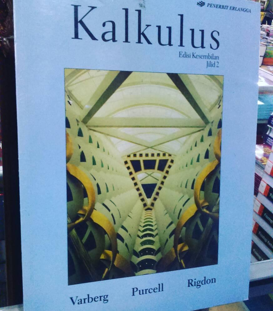 Ebook Kalkulus Purcell Edisi 9 Jilid 2
