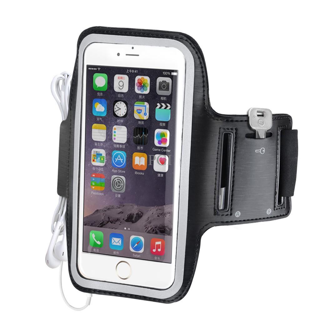 Jual Avantree Armor Sports Armband Smartphone Up To 5.5 Inch - Hitam 44O6 - Pusat Grosir