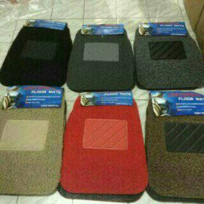 karpet honda jazz