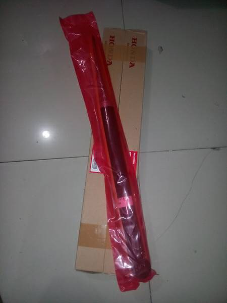 shock absorber jazz rs