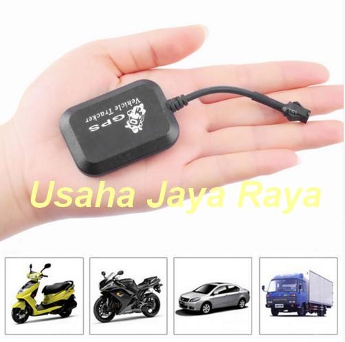 GPS Tracker Real Time Untuk Sepeda Motor / Mobil Pribadi / Mobil Niaga